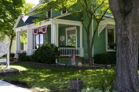 Middlebury, Indiana: The Country Victorian Inn Bed and Breakfast