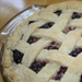 Blueberry Rhubarb Pie Recipe