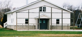 Nappanee, Indiana: Amish School