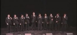 Straight No Chaser 12 Days of Christmas