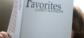 Favorites by Garet Mathews