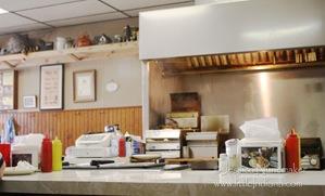 Delphi, Indiana: The Sandwich Shop