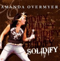 Amanda Overmyer: Solidify
