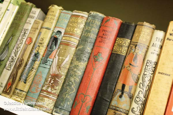 Reading Room Books in Wabash,  Indiana
