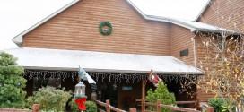 Santa's Lodge in Santa Claus, Indiana