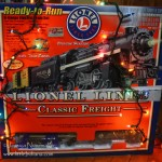 Spike&#039;s Railhead in Lowell, Indiana Train Set for one lucky little Indiana fan!