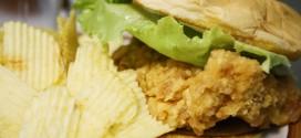 Jamestown, Indiana: Dick and Judy's Restaurant Pork Tenderloin