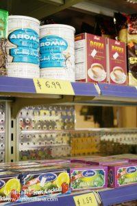 Lykos European Food Market in Whiting, Indiana