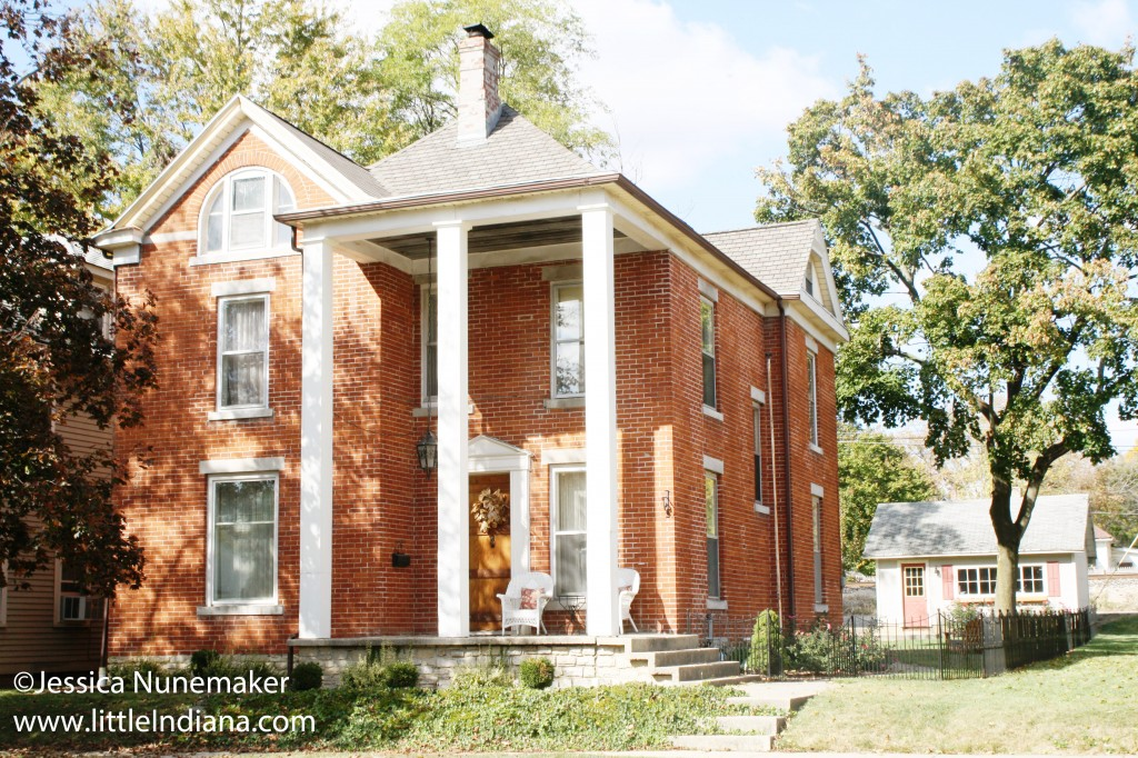 Wabash indiana homes architecturally awesome for House builders in indiana
