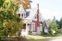 Homes in Wabash, Indiana
