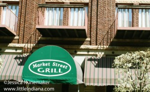 Market Street Grill in Wabash, Indiana