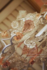 Timeless Treasures in Wolcott, Indiana: Pretty in Pink