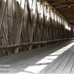 Roann, Indiana Eel River Covered Bridge