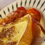 Martin's Restaurant in Rensselaer, Indiana: French Toast