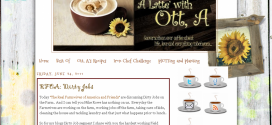 Indiana Blogs: A Latte With Ott, A