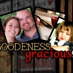 Indiana Blogs: GOODEnes Gracious