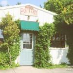 Gene Speicher Pottery in Francesville, Indiana