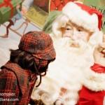 Santa Claus Museum in Santa Claus, Indiana