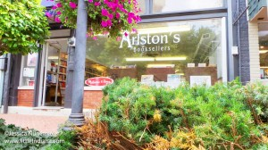 Arlston's Booksellers in Corydon, Indiana