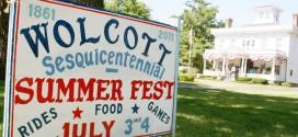 Wolcott Sesquicentennial and SummerFest in Wolcott, Indiana