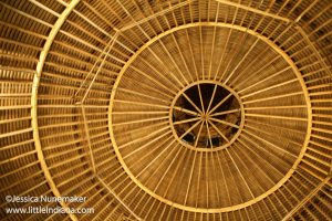 Amish Acres Round Barn Theater in Nappanee, Indiana
