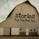 Indiana Blogs: Grey Barn Stories