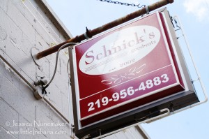 Schnicks in Wheatfield, Indiana