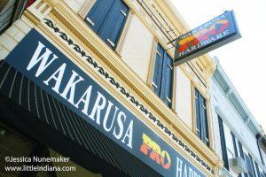 Wakarusa Pro Hardware in Wakarusa, Indiana