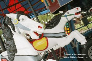 Wolcott Sesquicentennial and Summer Fest in Wolcott, Indiana
