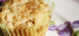 Apple Streusel Muffins Recipe