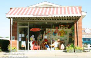 Christian's Kinderladen Toy Store in Batesville, Indiana