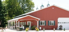 Highpoint Orchard in Greensburg, Indiana