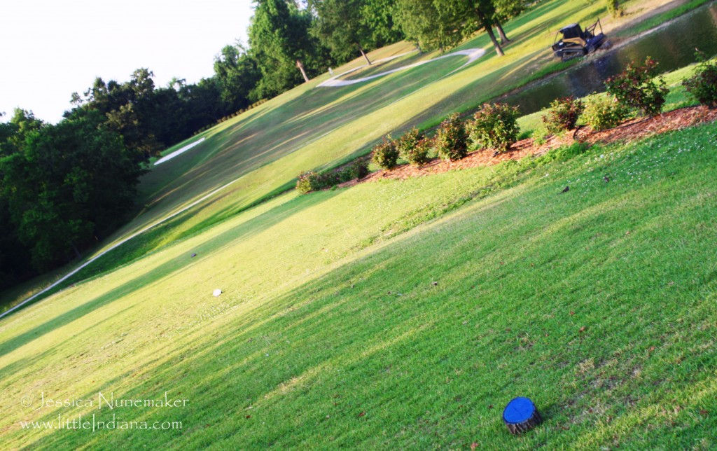 The Rustic Country Club in Rockport, Indiana