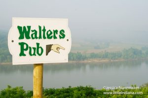 Walters Pub in Leavenworth, Indiana