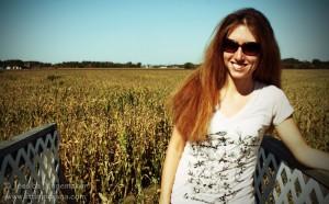 Indiana Pumpkin Patch: Guse Christmas Trees Six Acre Corn Maze