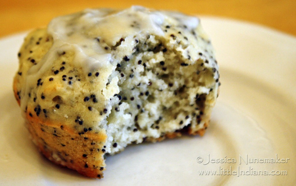 Lemon Poppy Seed Muffins Recipe These Lemon Poppy Seed Muffins are ...