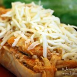 Slow Cooker Recipes Buffalo Chicken Sandwiches