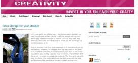 Indiana Blogs: Liberate Creativity