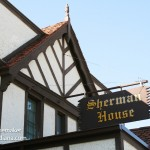 Sherman House Inn in Batesville, Indiana