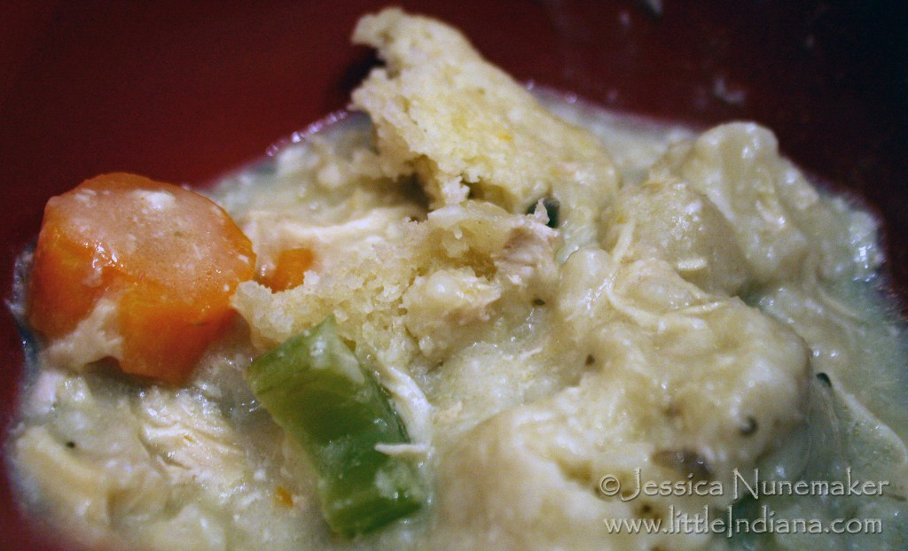 Slow Cooker Recipes: Chicken and Dumplings Comfort food and slow ...