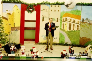 Annual Rockport Christmas Program in Rockport, Indiana