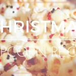 Best Christmas Popcorn Recipe