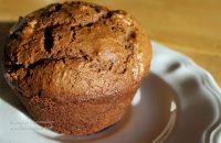 Gingerbread Muffins Recipe