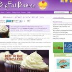 Indiana Blogs: Big Fat Baker