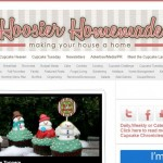 Indiana Blogs: Hoosier Homemade