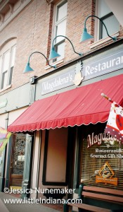 Magdalena's Restaurant and Cafe in Corydon, Indiana