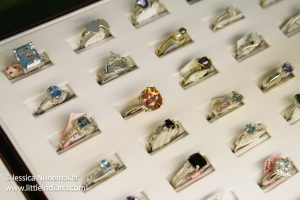 Steffen's Jewelry in Rensselaer, Indiana