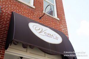 Veni's Sweet Shop in Nappanee, Indiana