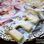 Confection Delights in Danville, Indiana Chocolate Letters