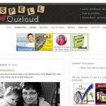 Indiana Blogs: SpellOutloud